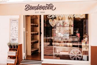 Bomboneka tienda frutos secos selectos